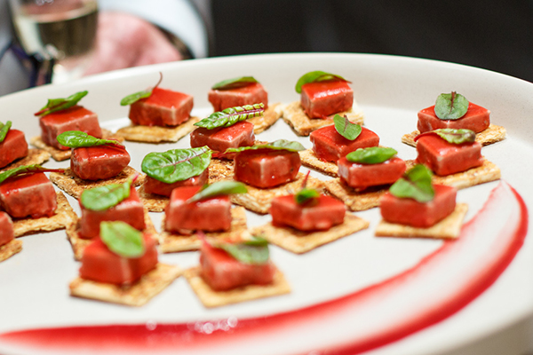 Melbourne Cup Catering Packages -  Ultimo Catering & Events catering Perth
