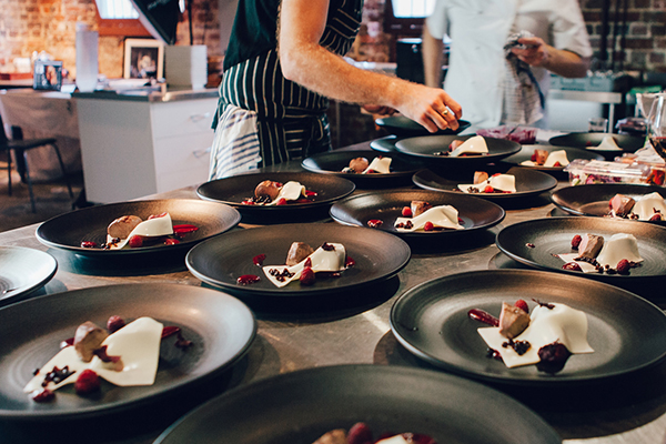Best Perth Chefs -  Ultimo Catering & Events