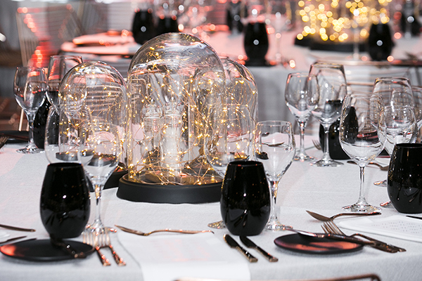 Perth Gala Dinners - Ultimo Catering & Events