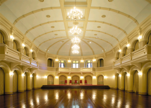 Government House Ballroom