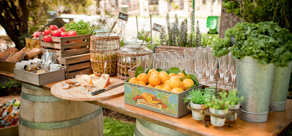 The Reinvention of Wedding Catering - Ultimo Catering & Events Perth Catering Blog