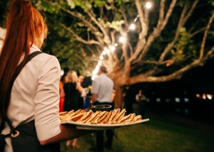 Peard Group Matilda Bay Christmas Party Catering - Ultimo Catering & Events