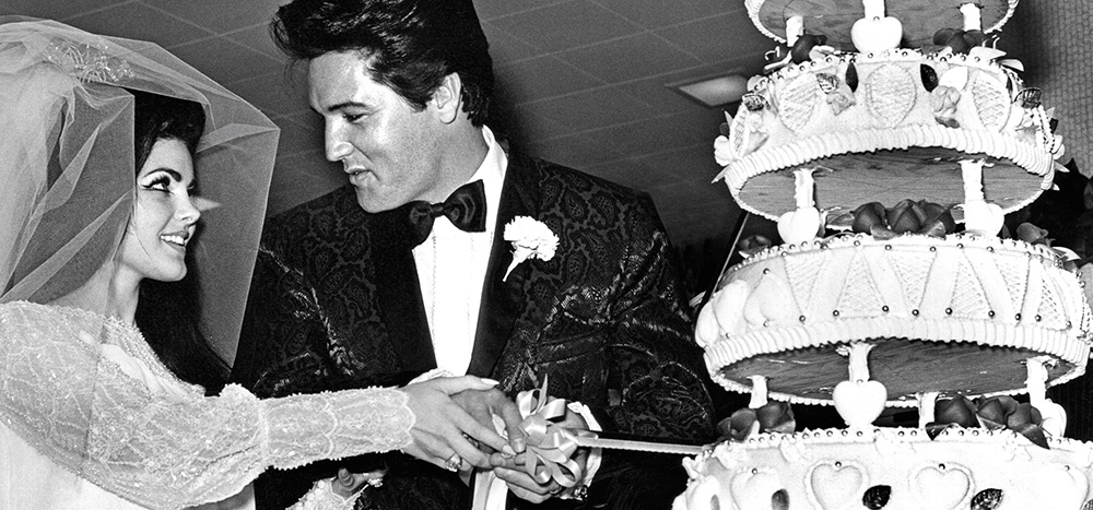 Priscilla & Elvis Presley Wedding - Ultimo Catering & Events Wedding Blog