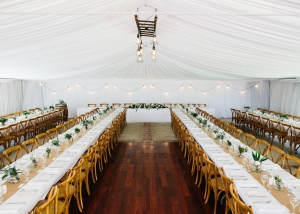 Old Broadwater Farm wedding catering - Ultimo Catering & Events