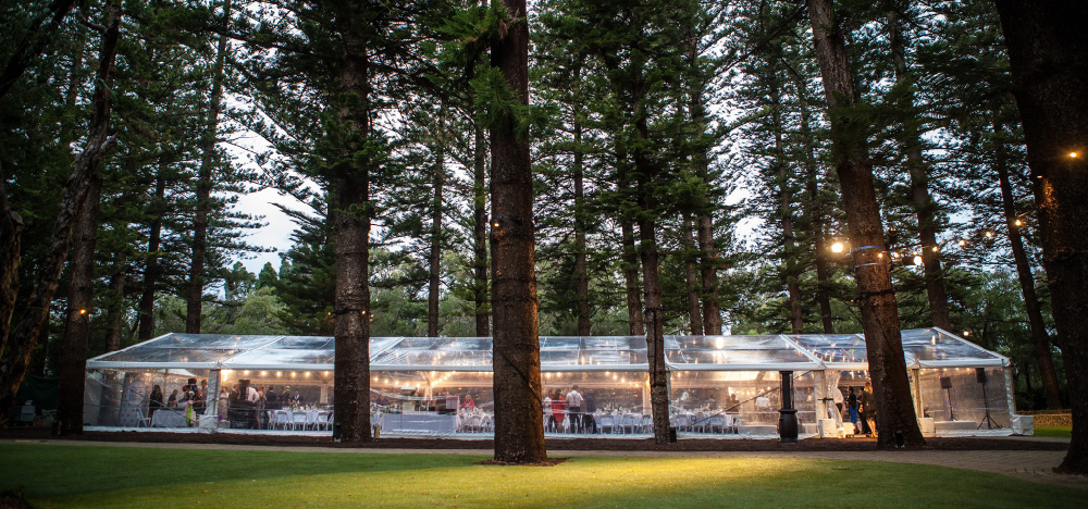 Somerville Venue - Venues Perth - Ultimo Catering & Events