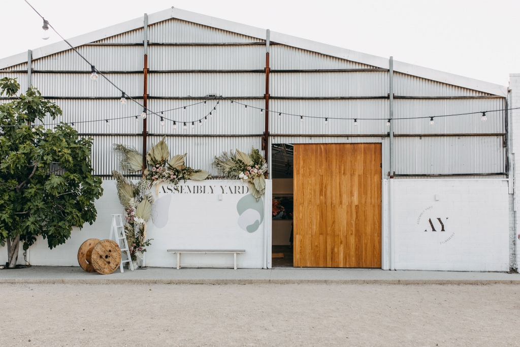 Wedding Venues Perth - Ultimo Catering