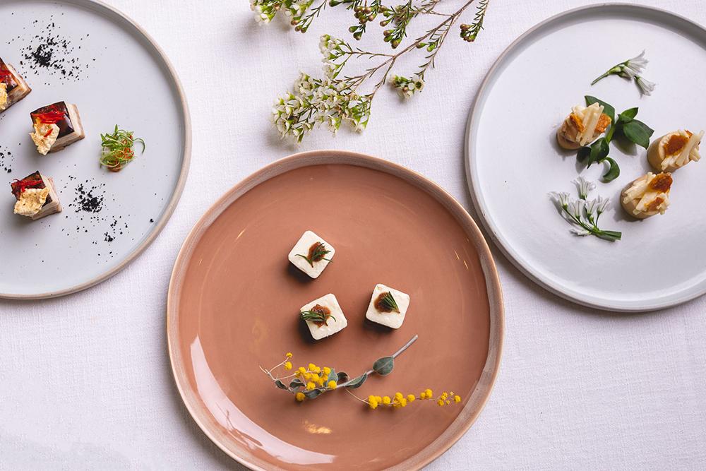 Seasonal Catering Menus - Ultimo Catering & Events